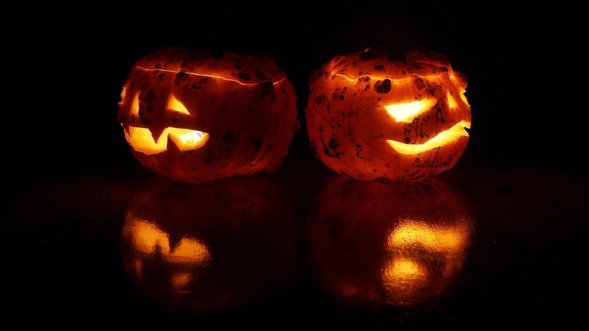 halloween pictures wallpaper pumpkin - photo #21