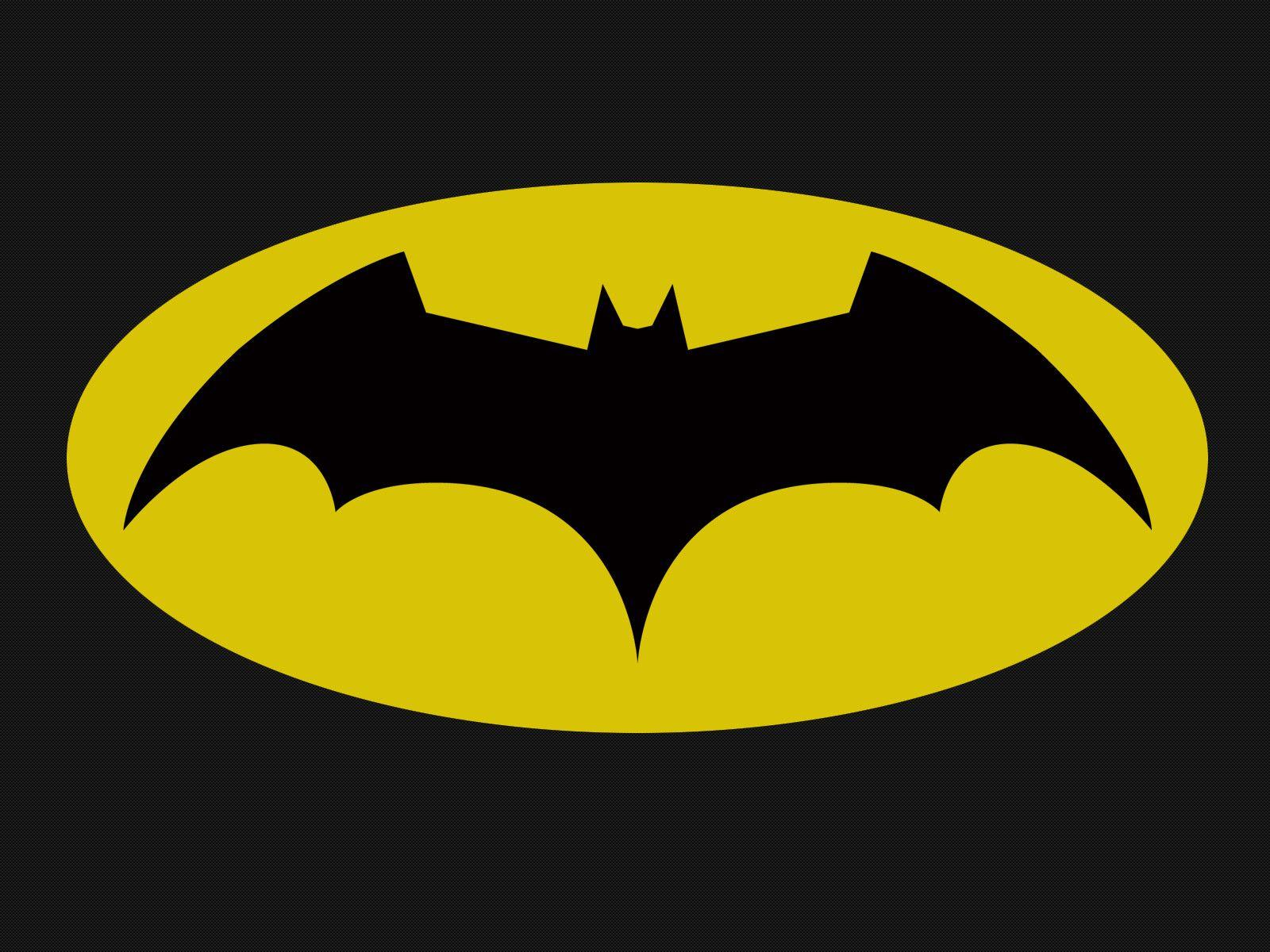 Bat Symbol Wallpapers Wallpaper Cave