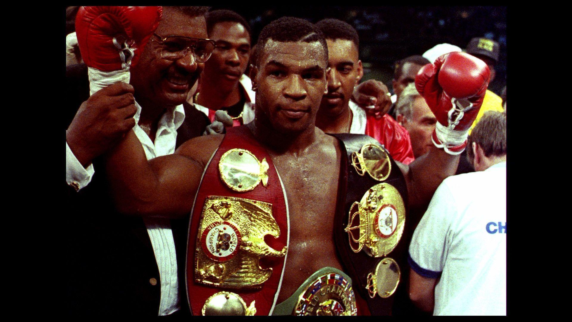mike tyson wallpapers - photo #24