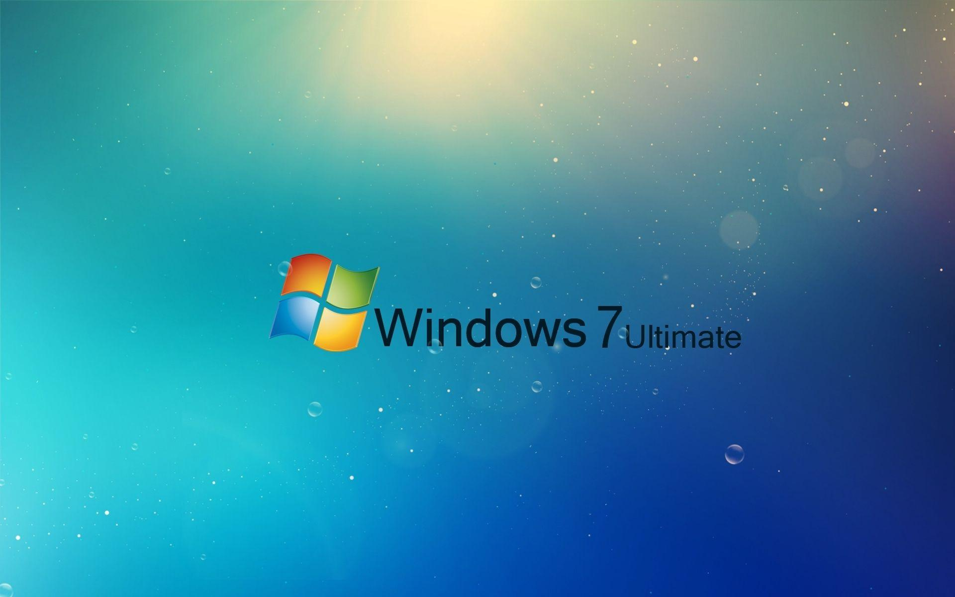 Windows 7 ultimate wallpapers hd wallpaper cave for Window 7 ultimate