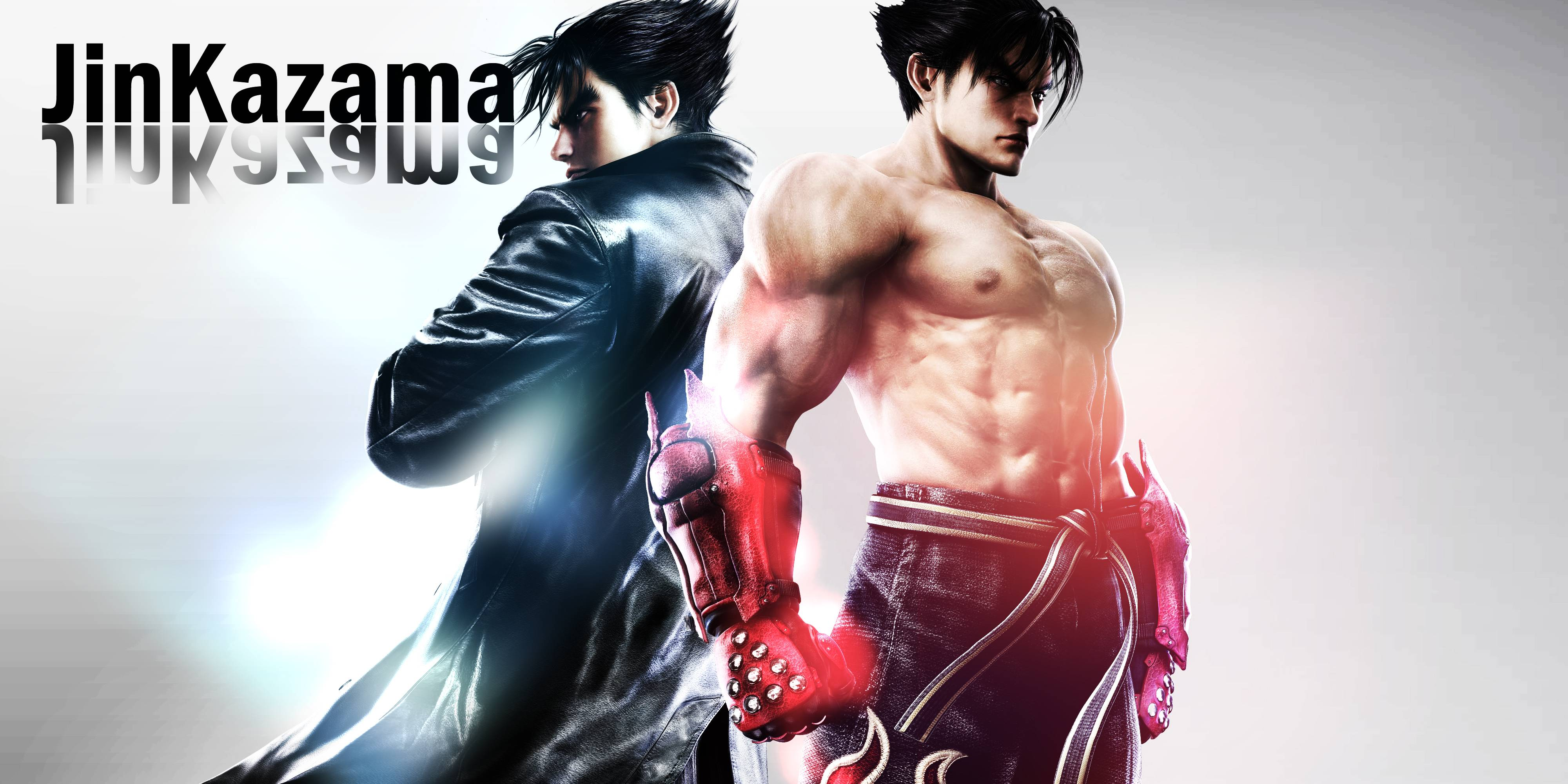 tekken 6 characters wallpaper hd