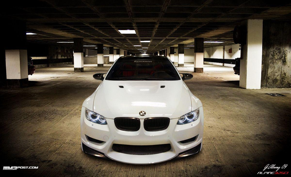 Bmw M3 E46 Wallpapers