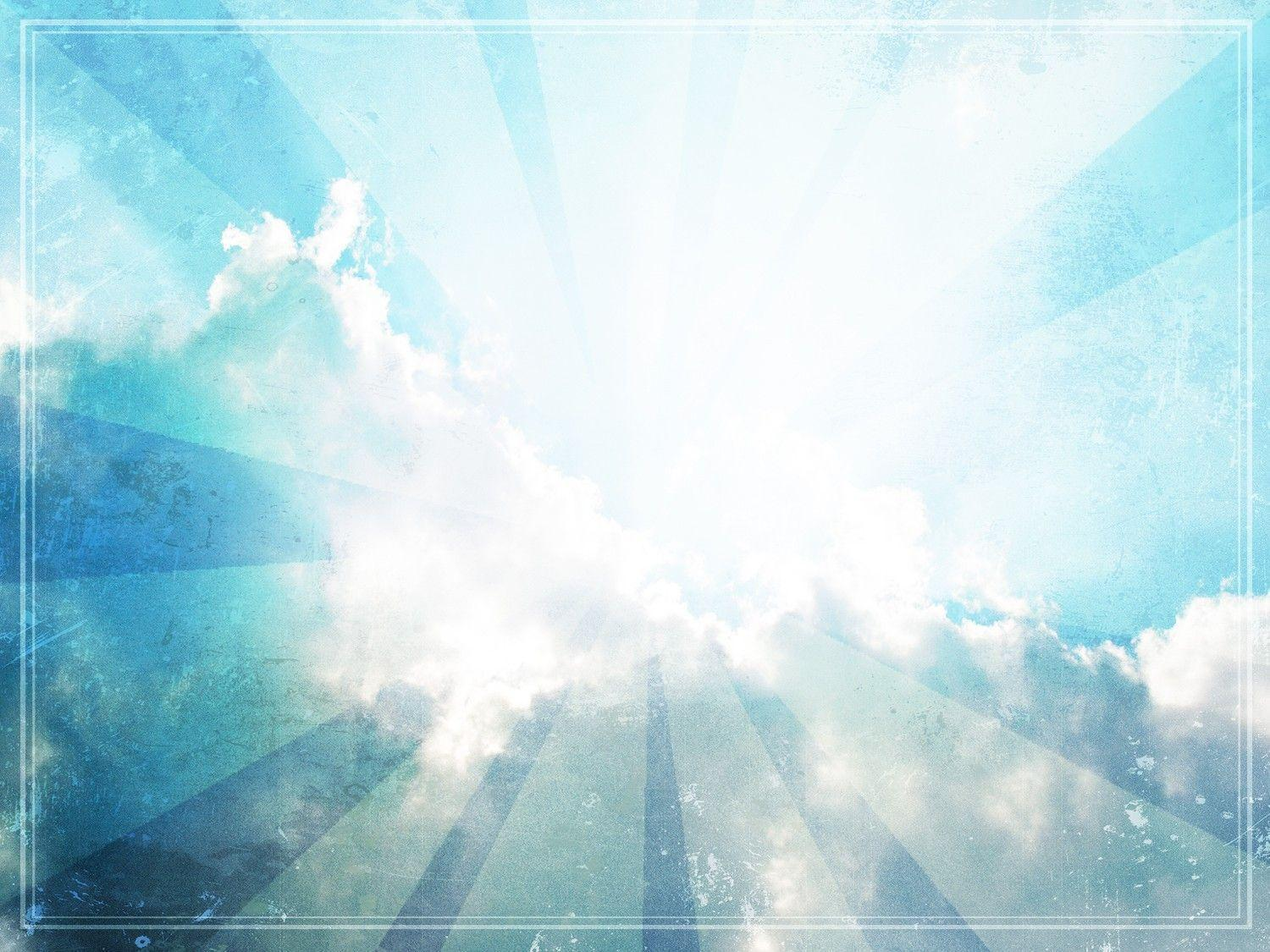 Cool Church Powerpoint Backgrounds | Slide Background Edit