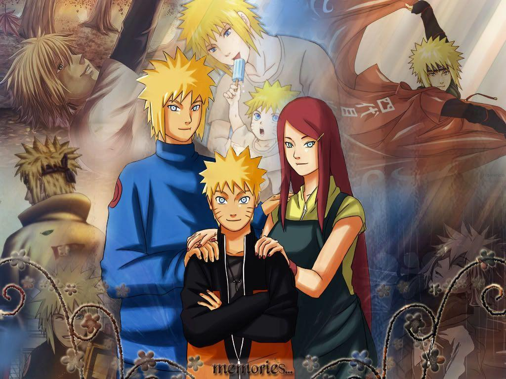 Naruto Shippuden Wallpapers Hokage - Wallpaper Cave