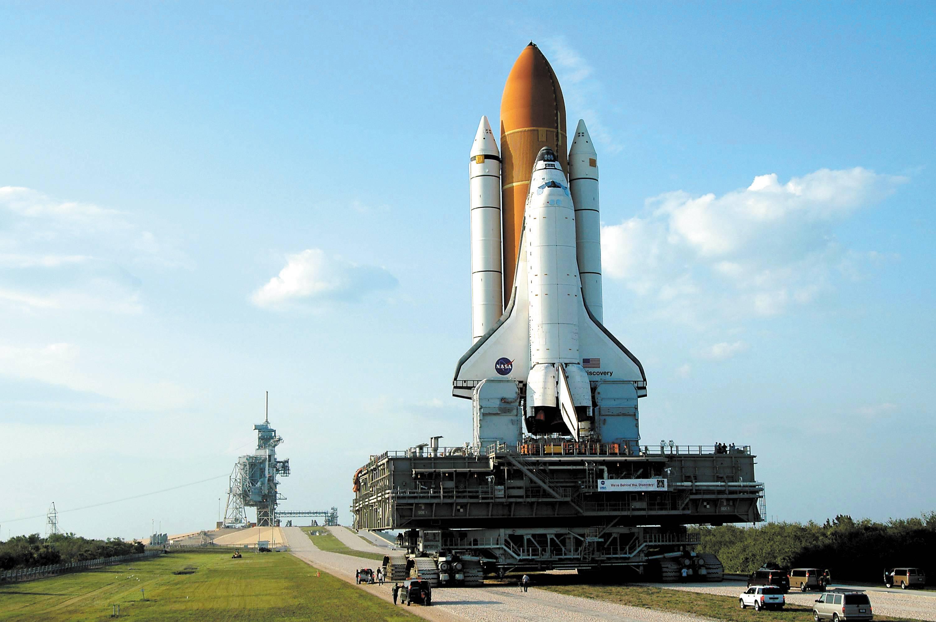 space shuttle launching - photo #18