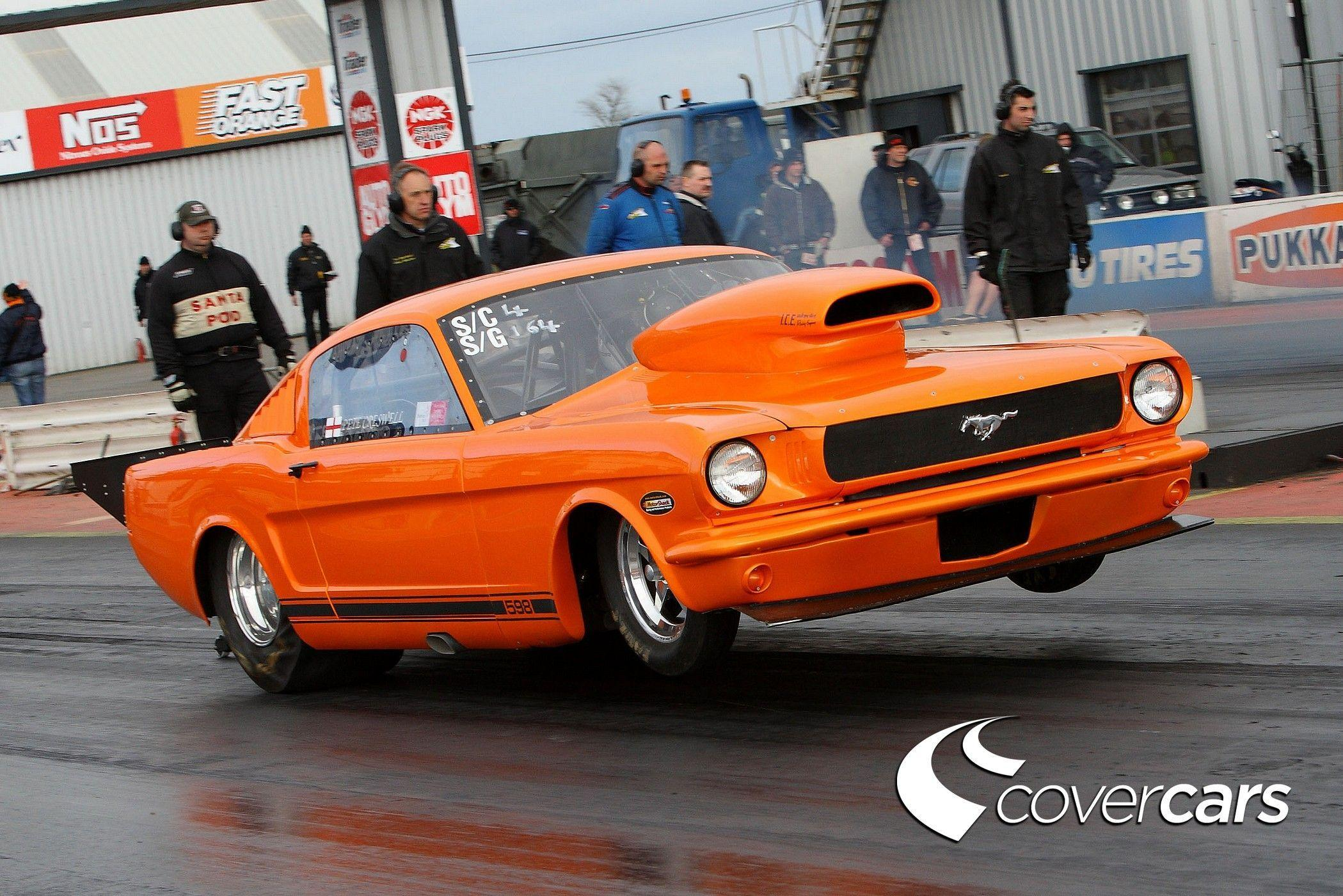 Orange Car Racing Games Online