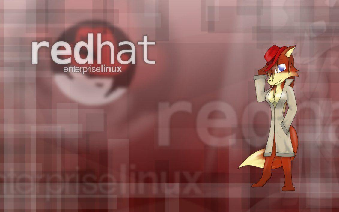 Red Hat Wallpapers - Wallpaper Cave