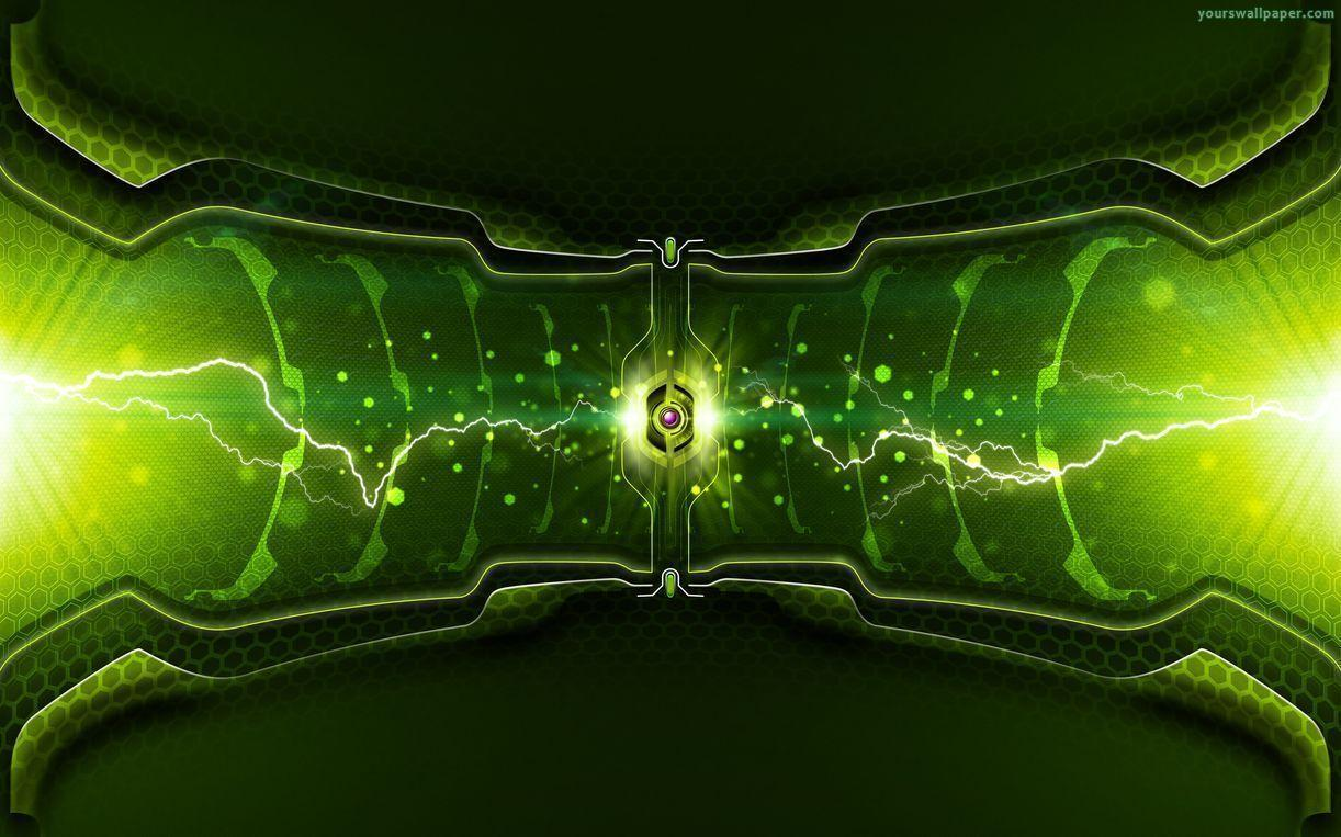 green neon wallpapers - wallpaper cave
