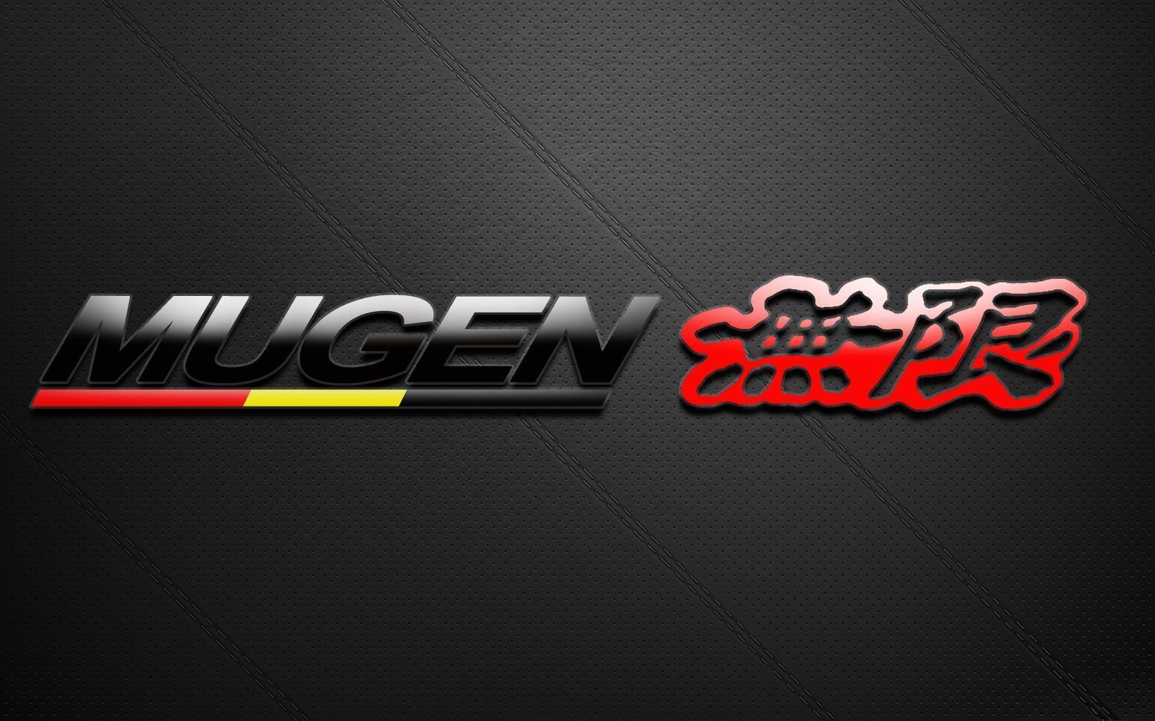 Mugen logo wallpaper honda by traz0x on DeviantArt