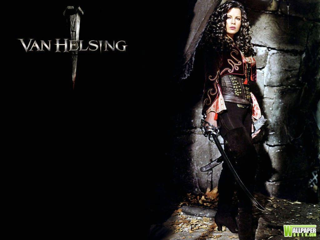 Kate Beckinsale Van Helsing Wallpapers - Wallpaper Cave