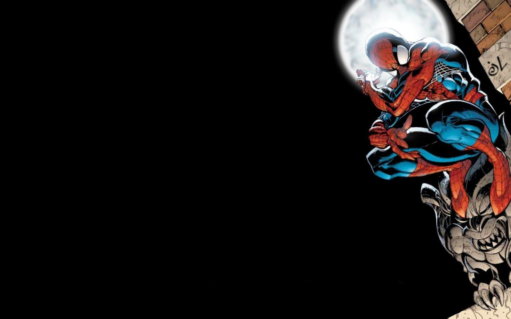 Marvel HD Wallpapers - Wallpaper Cave