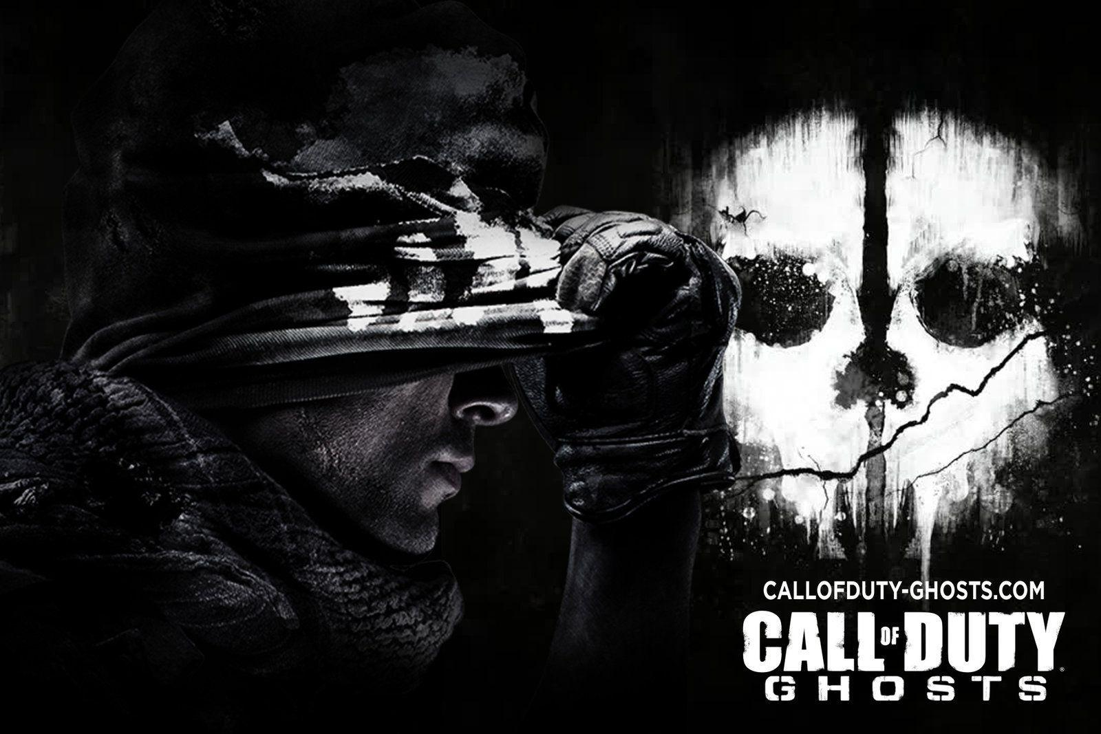 Call of Duty Ghosts Wallpapers by codwallpapers