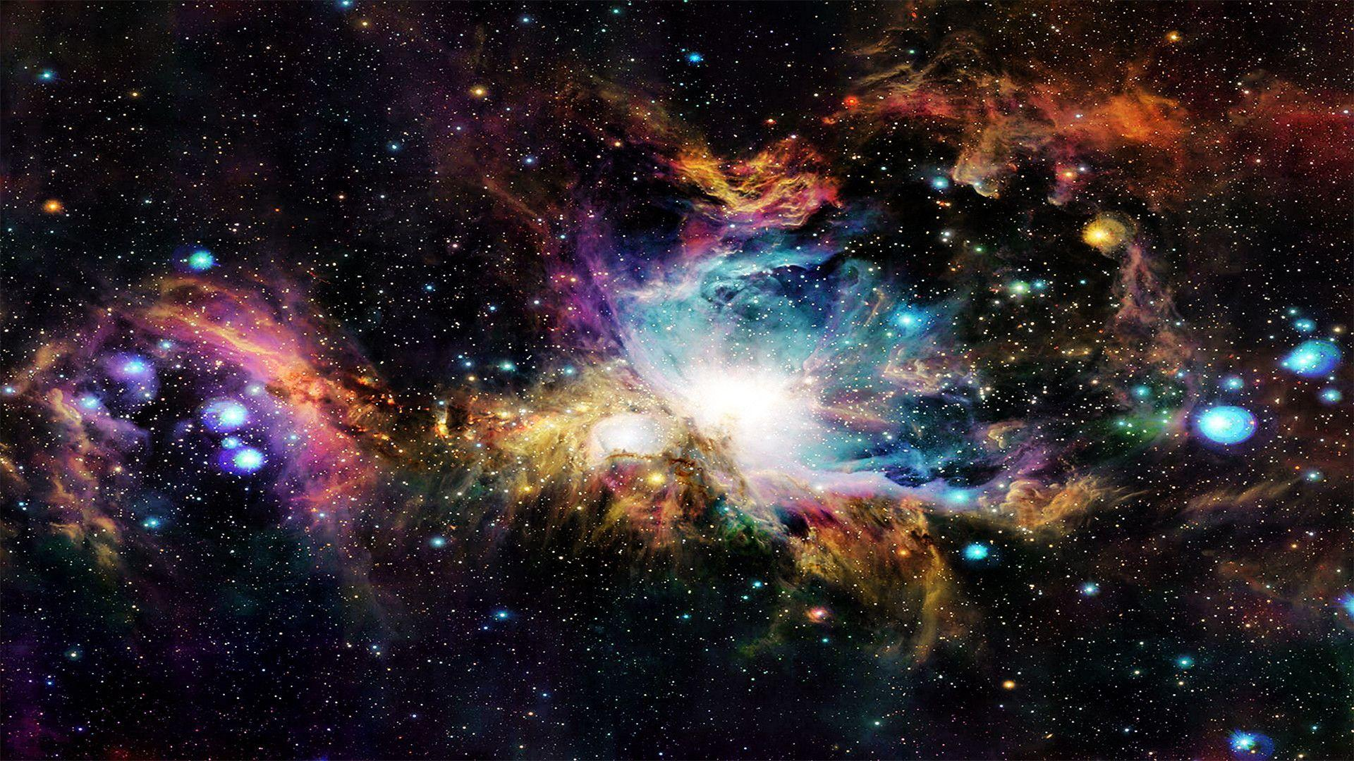 nebula hd wallpaper optical illusions - photo #21