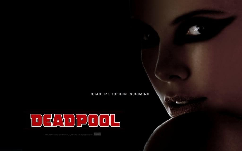 FAN CAST/ART: Deadpool Movie Wallpapers