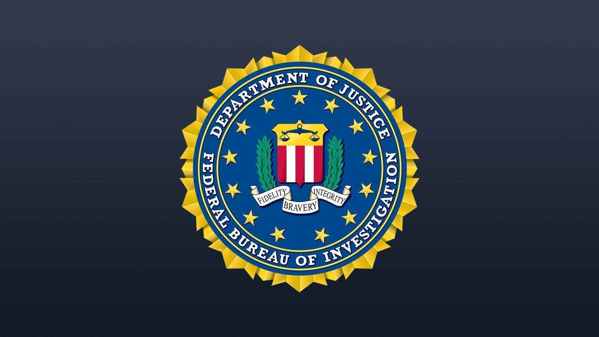 Fbi wallpapers wallpaper cave - Fbi badge wallpaper ...