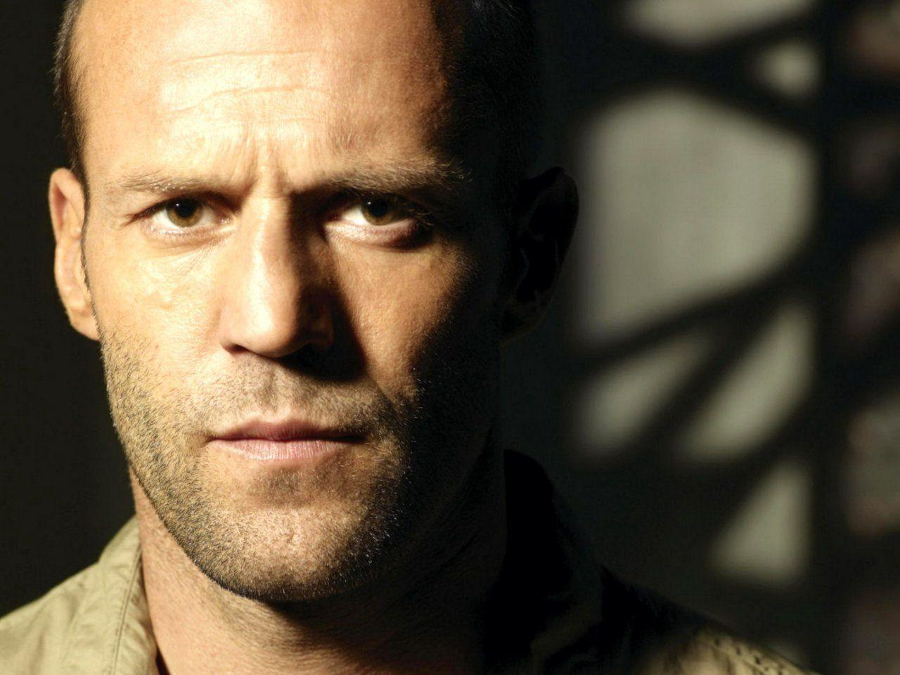 Jason Statham in Celebrities M - Wugange.