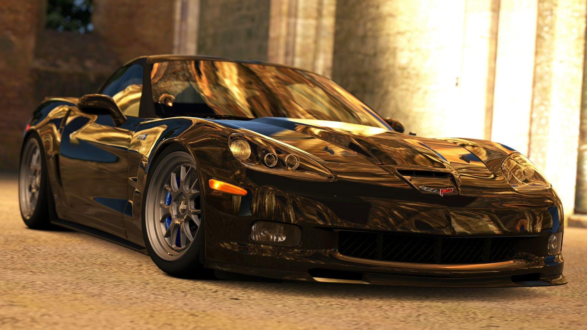 Corvette ZR1 Wallpapers - Wallpaper Cave