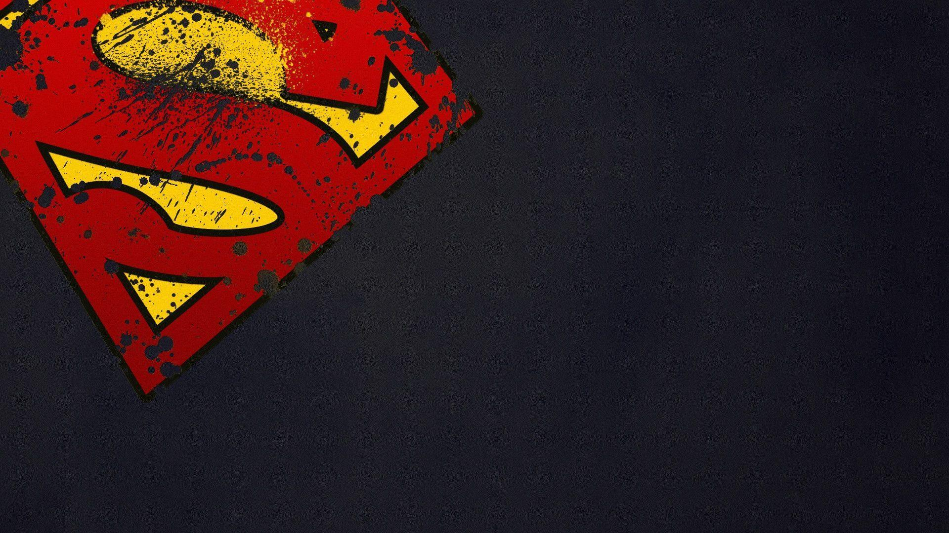 Superhero Logos Wallpapers Image & Pictures
