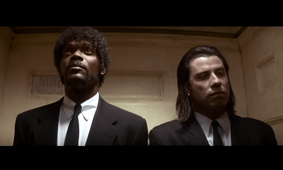 Pulp Fiction wallpaper For Computer - MoviesWalls