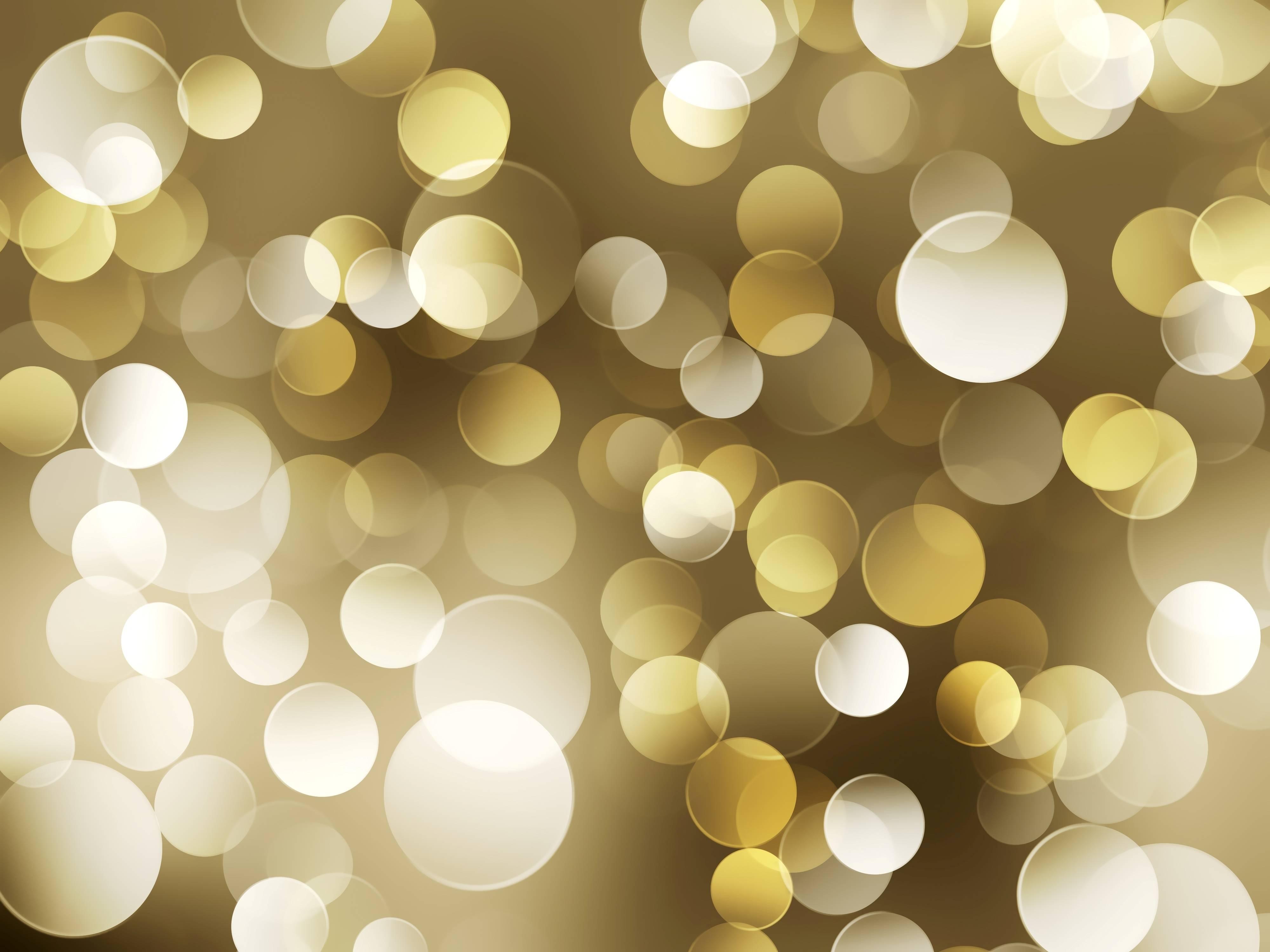 Light Gold Backgrounds