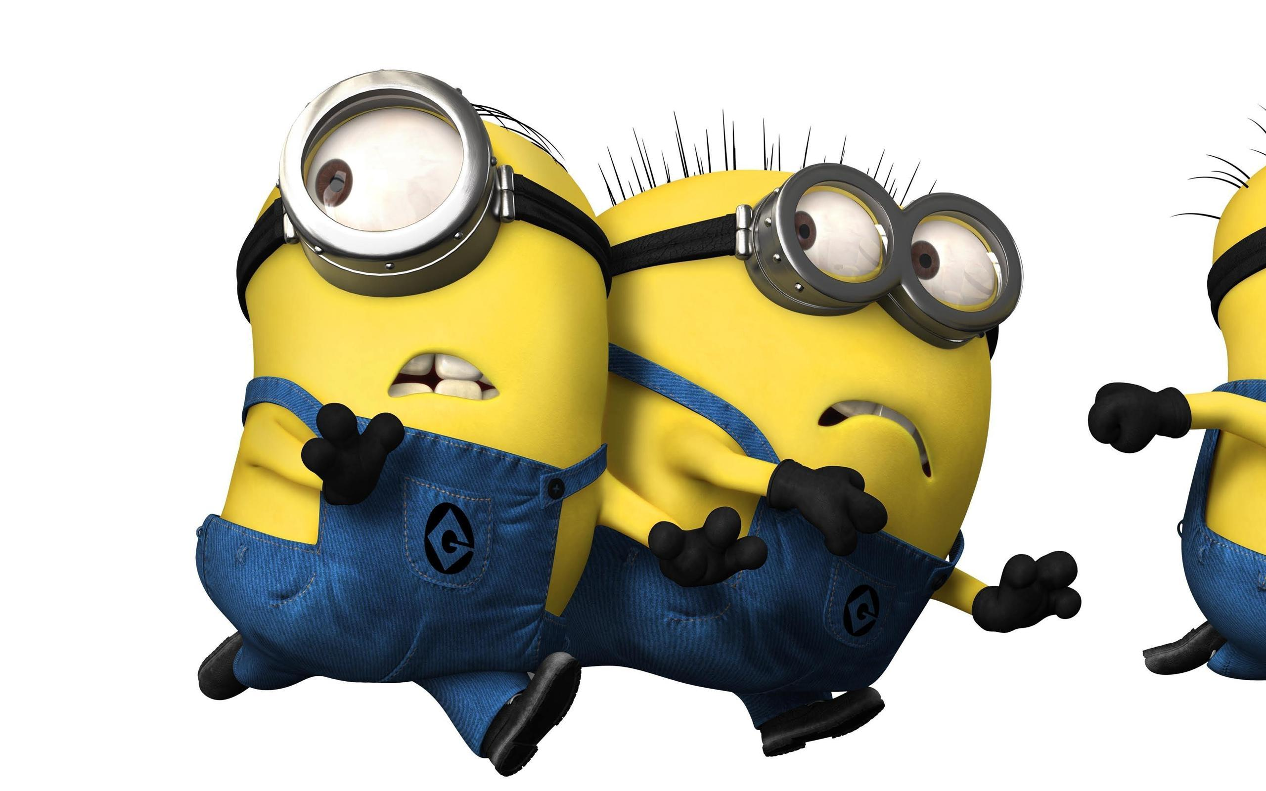 Despicable me minions wallpapers wallpaper cave - Despicable me minion screensaver ...