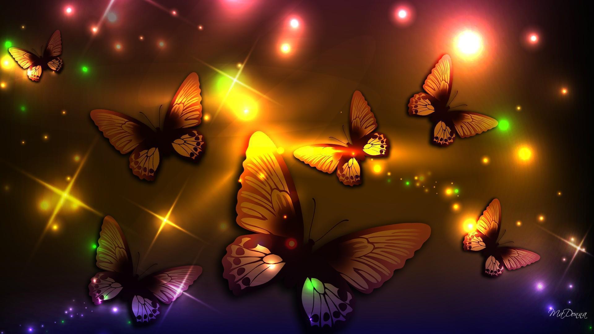 beautiful butterfly hd desktop - photo #31