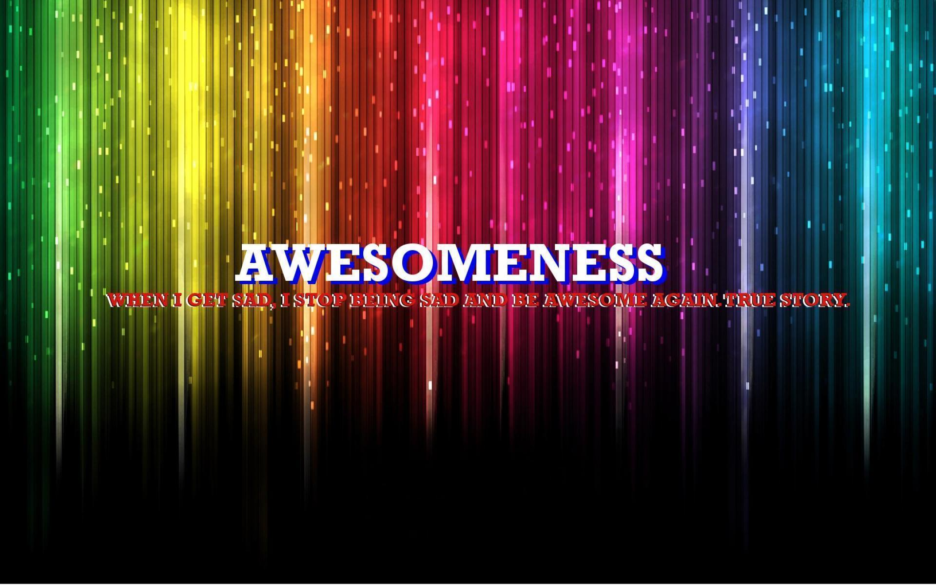 Wallpapers For > Awesome Rainbow Wallpapers
