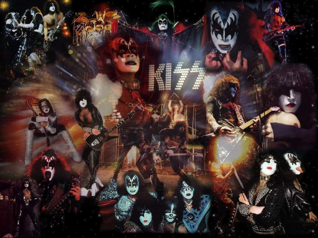 KISS Wallpapers  Wallpaper Cave