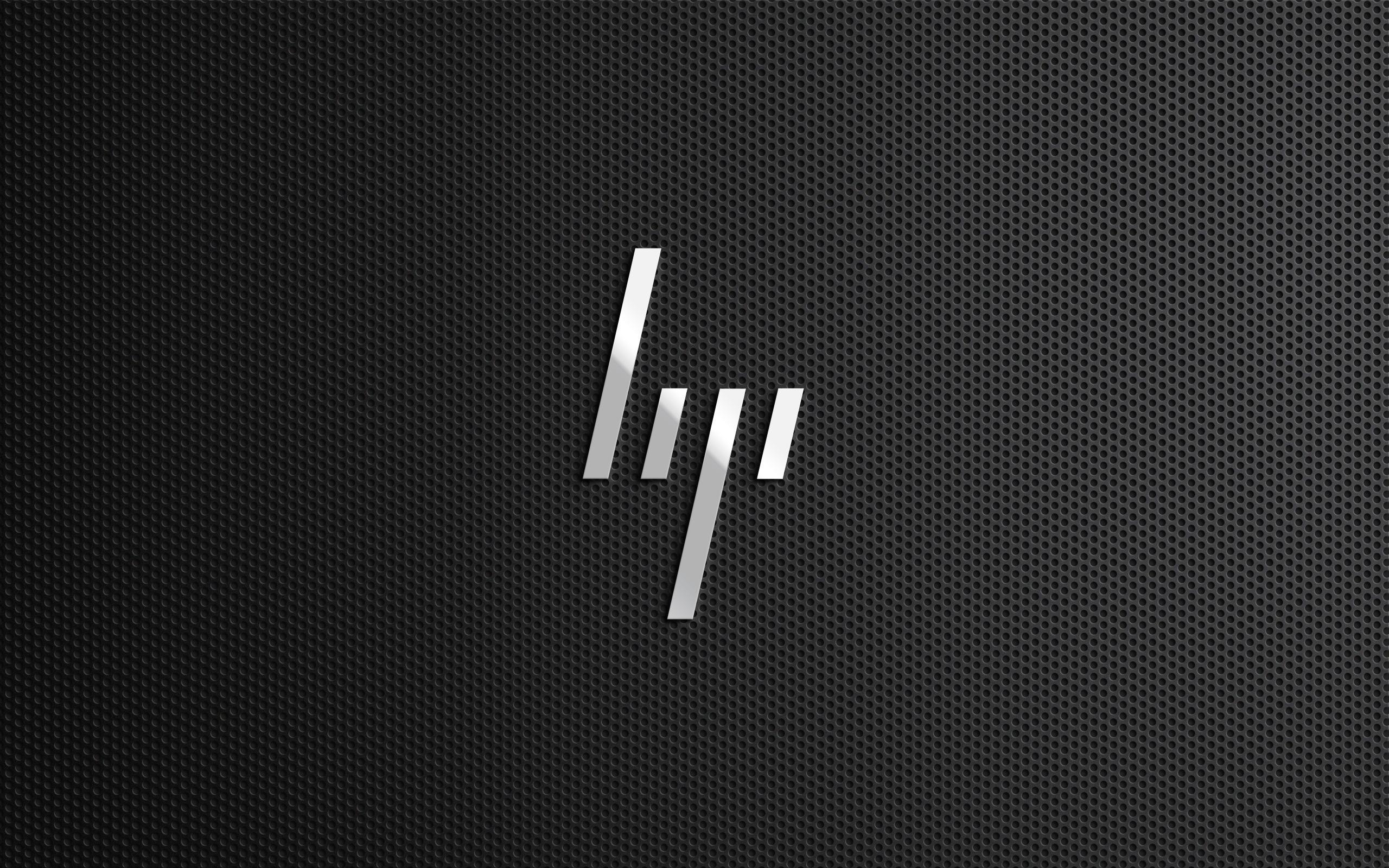 cool hp logo wallpaper - photo #22