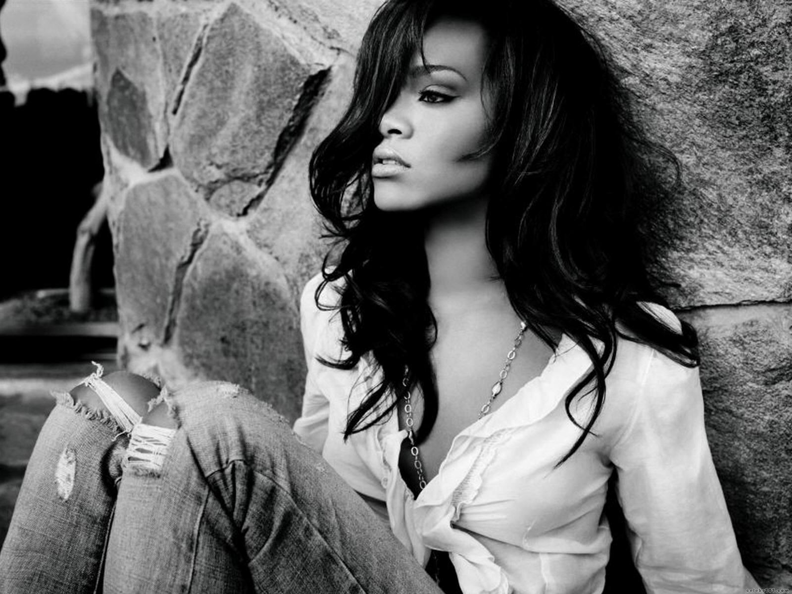 rihanna wallpapers - wallpaper cave