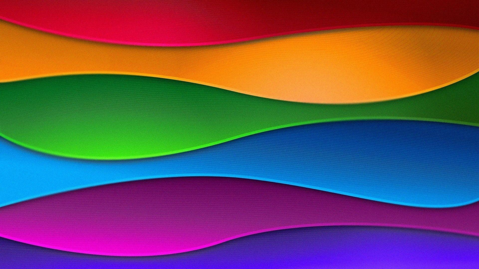 multi colored wallpaper original - photo #25