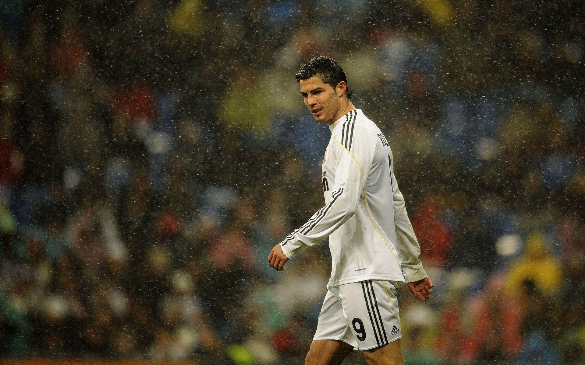 Cristiano Ronaldo Real Madrid Wallpapers | HD Wallpapers