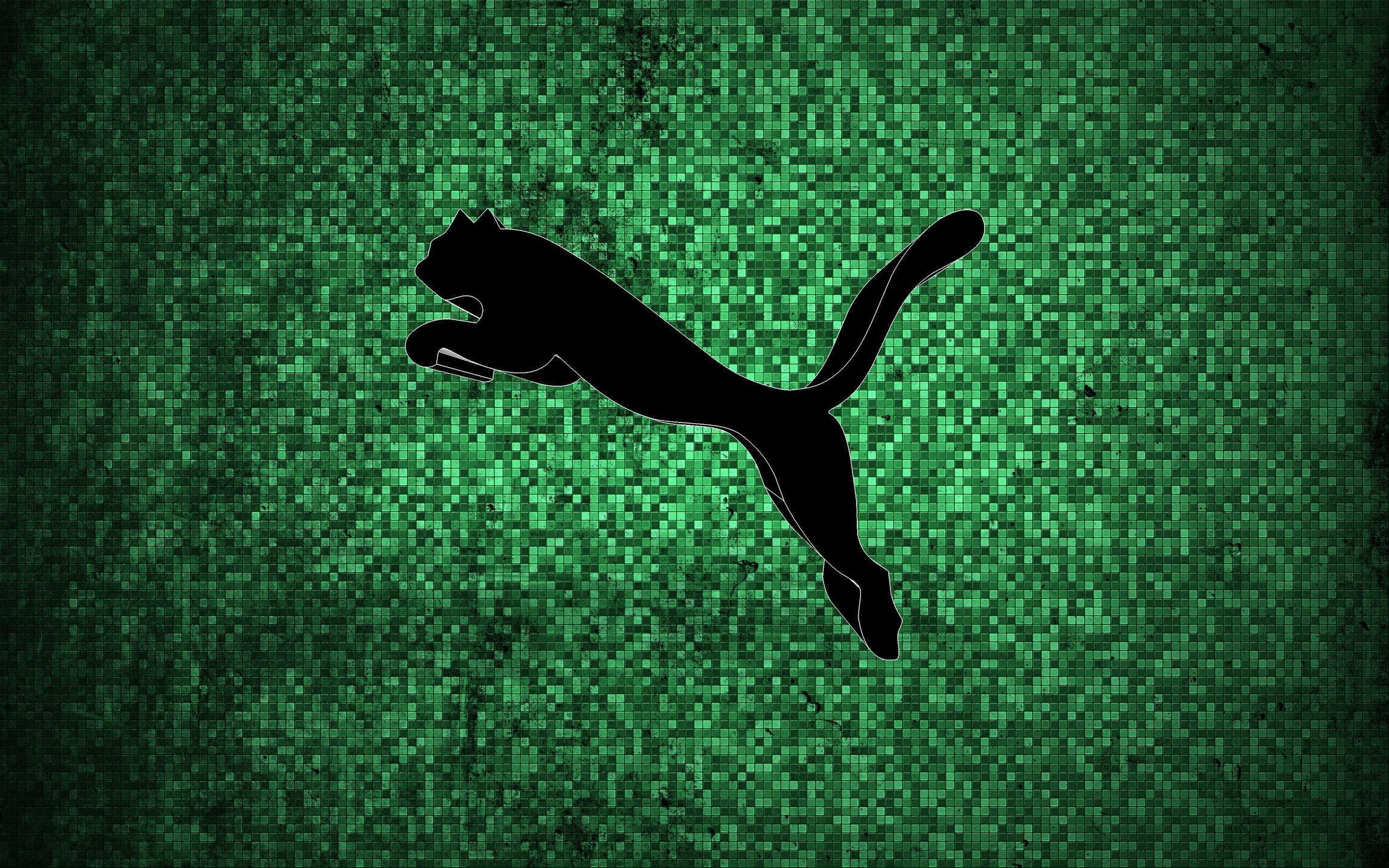 Puma Logo Wallpapers - Wallpaper Cave