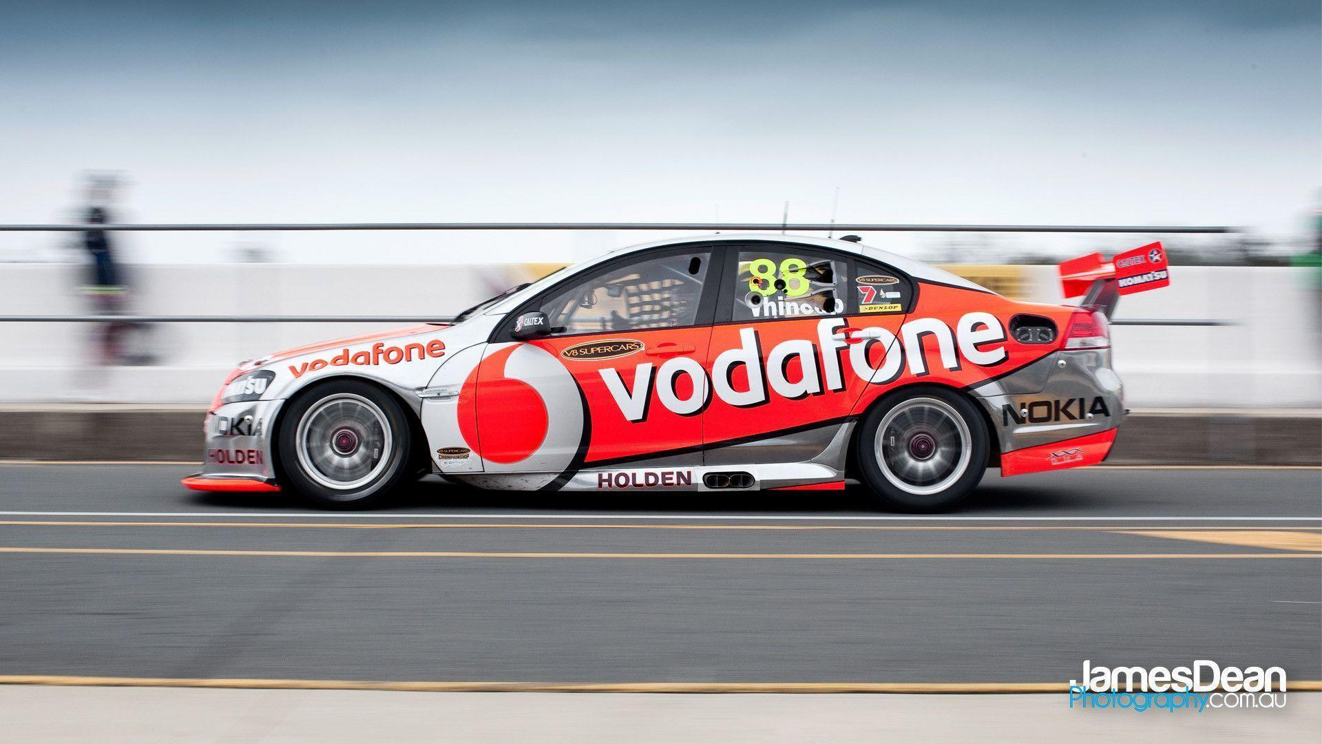 V8 Supercar Wallpapers - Wallpaper Cave