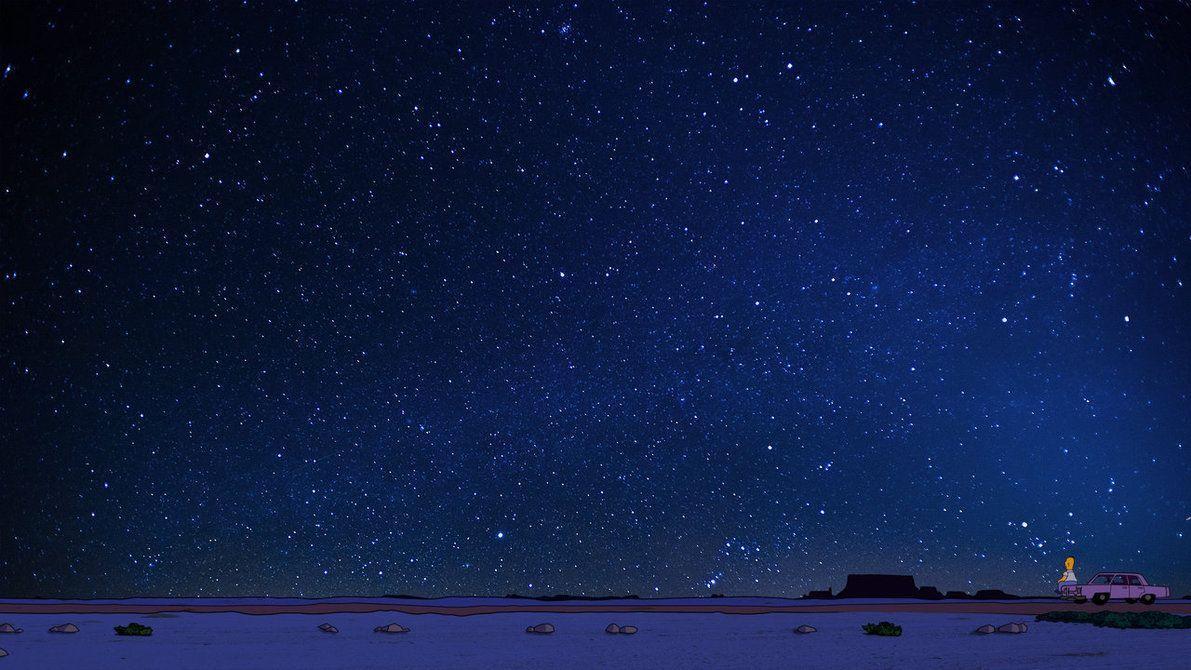 Night Sky Wallpapers - Wallpaper Cave