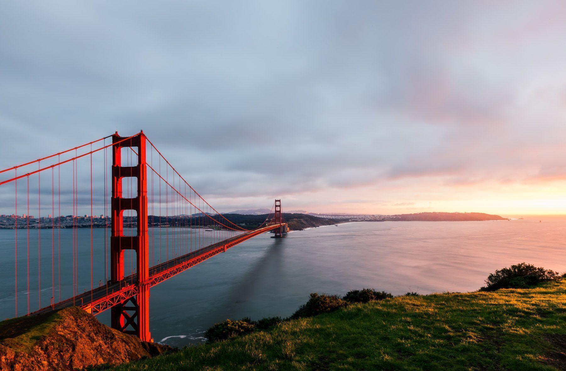 Golden Gate Bridge Wallpapers 15