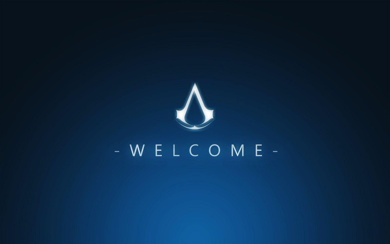 Assassin&Creed Logo HD Wallpapers Download Free Wallpapers in HD