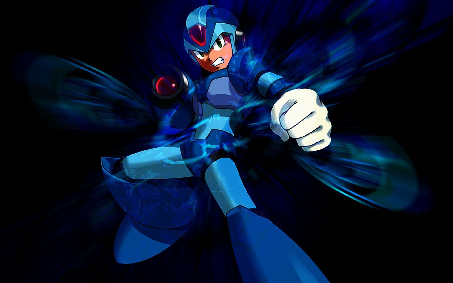 Megaman Wallpapers 11424