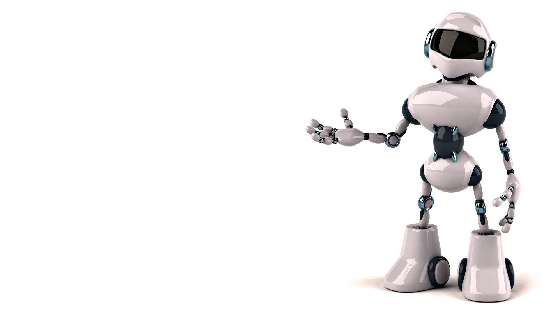 cute Robot Love Wallpaper : cute Robot Wallpapers - Wallpaper cave