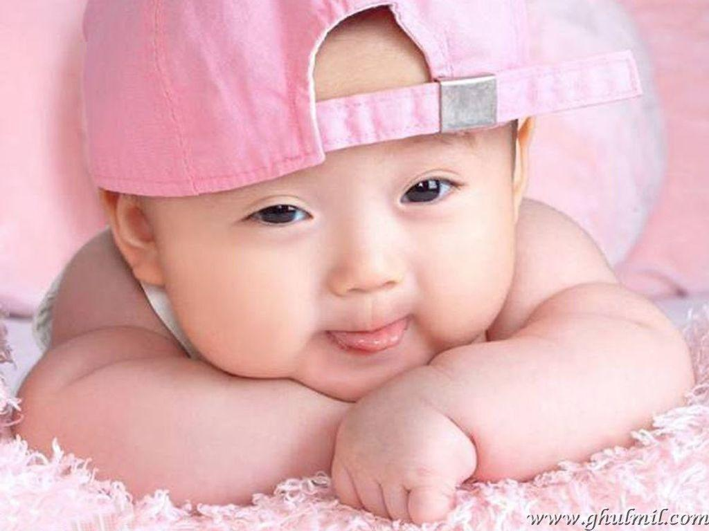 Most Beautiful Cute Baby Photos Image Wallpapers