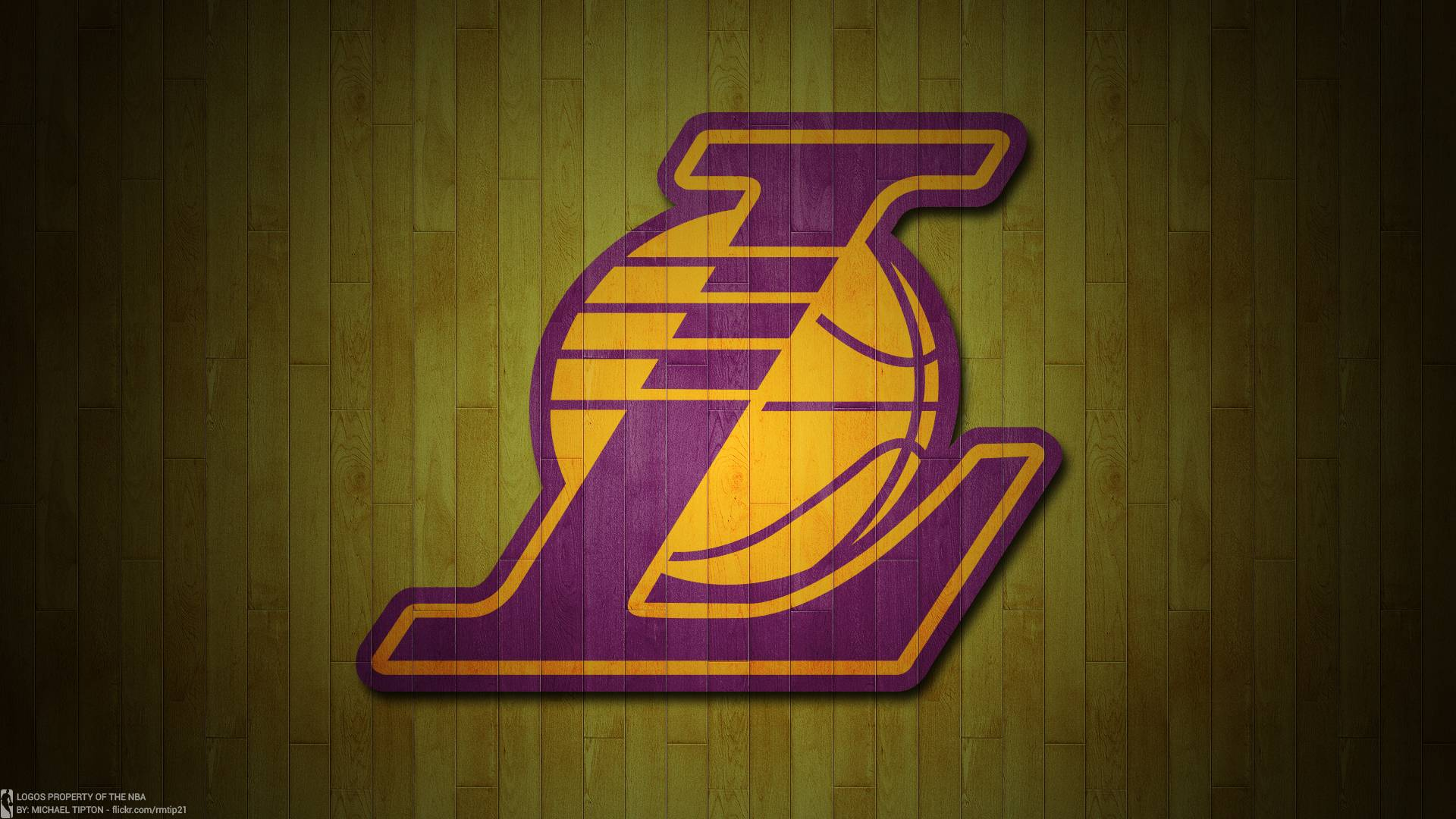 laker wallpaper for android