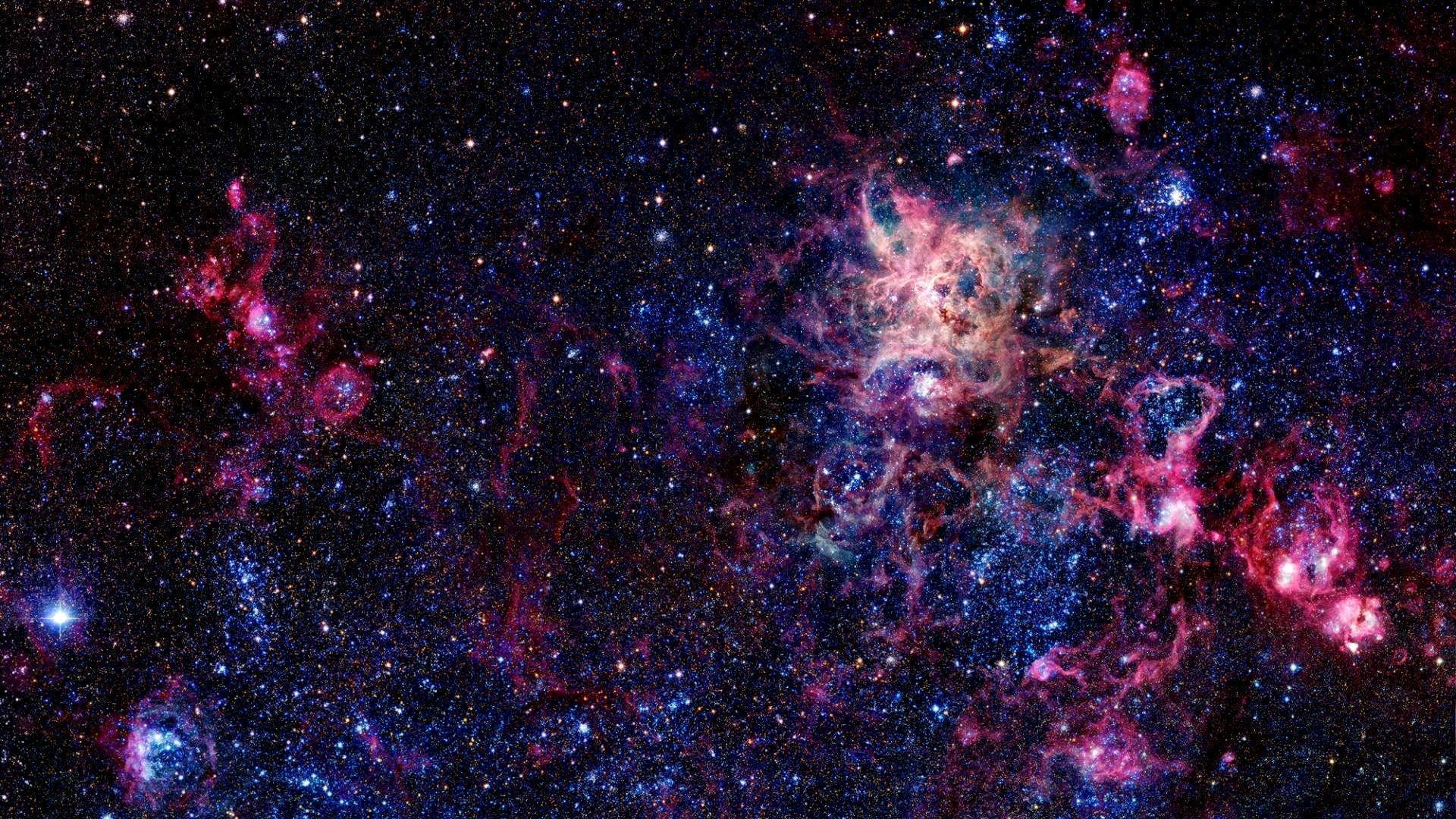 nebula background tumblr - photo #3
