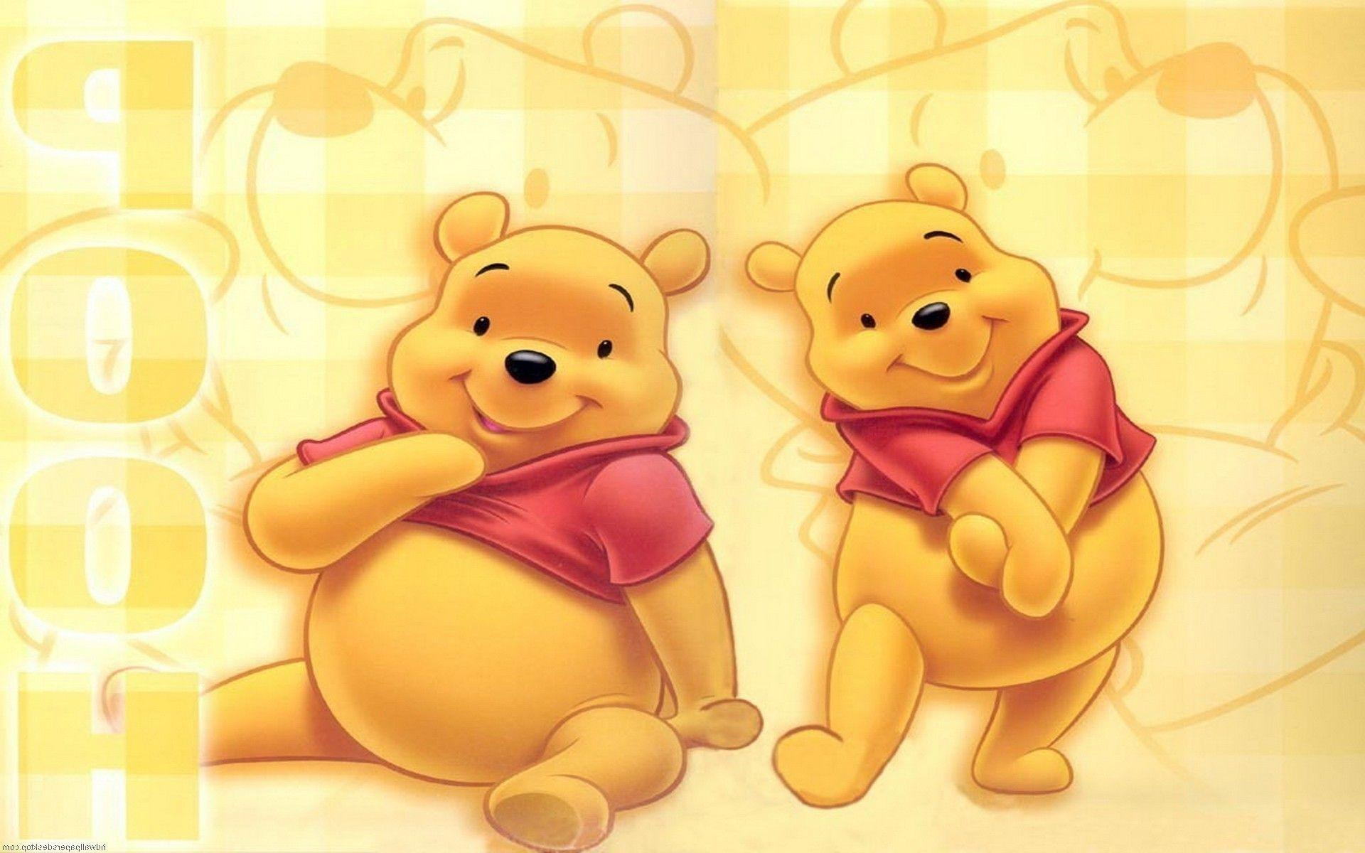 Wallpaper winnie the pooh untuk android