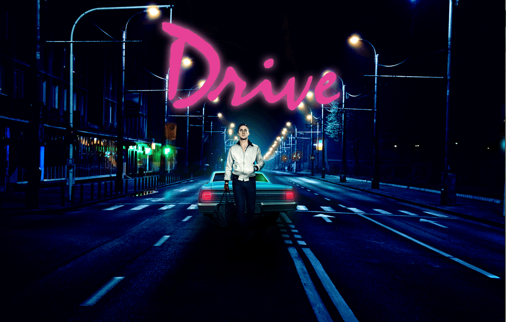 drive movie wallpaper images - photo #8