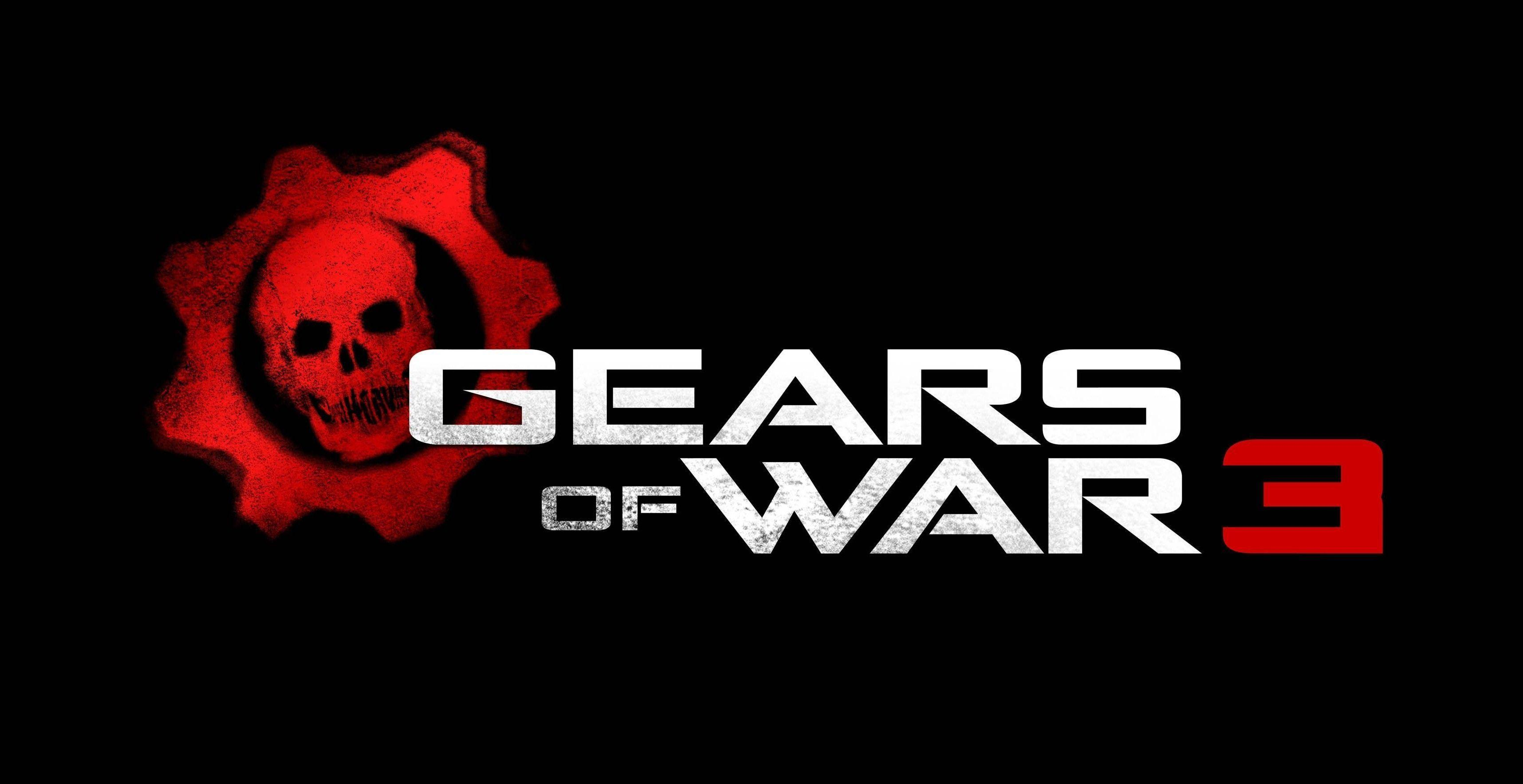 Gears of War 3 – HD Wallpapers