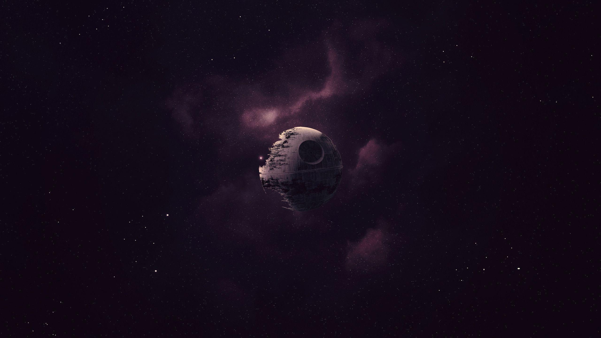 Death Star Backgrounds