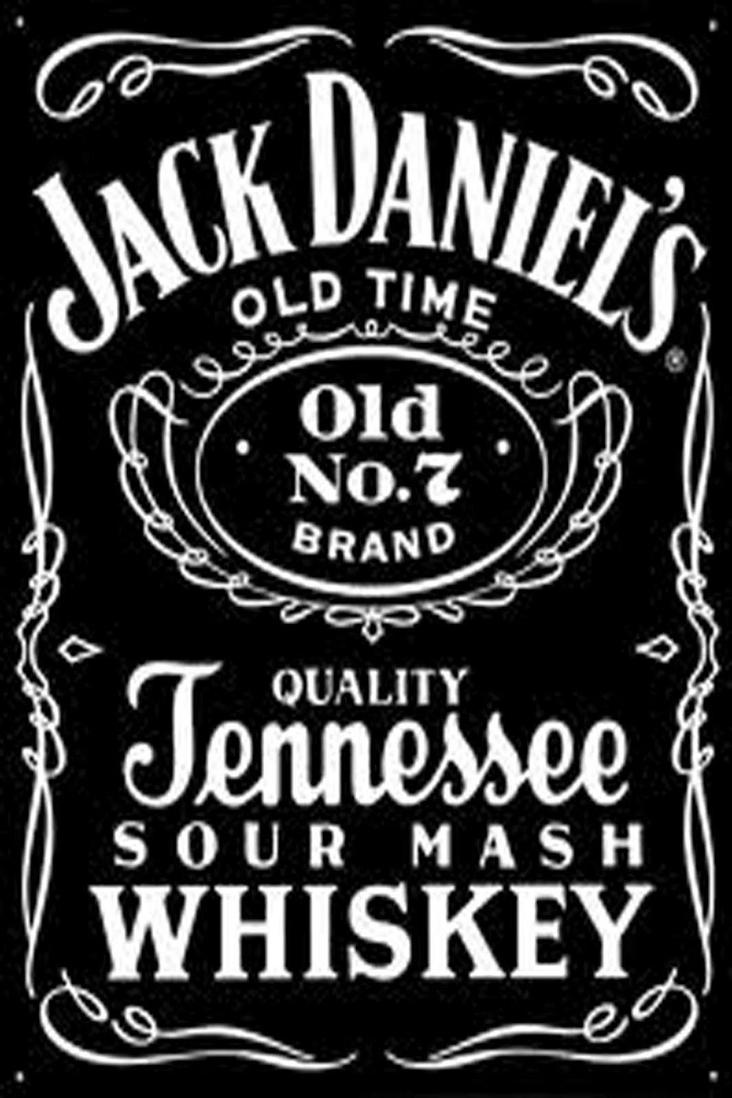Jack Daniels Wallpapers - Wallpaper Cave Jack Daniels Logo