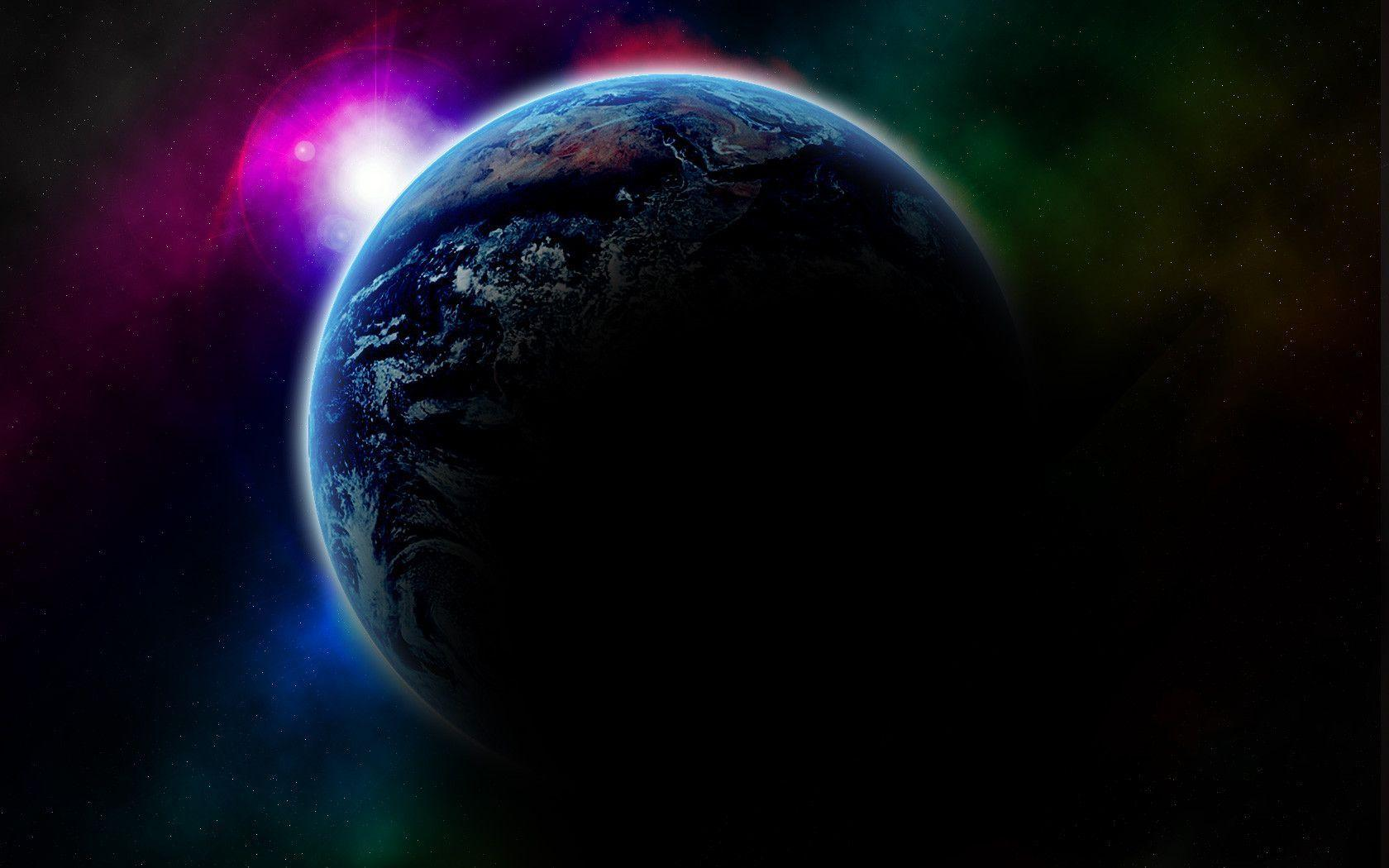 3D Earth Wallpapers 13549 Hd Wallpapers in Space - Telusers.com