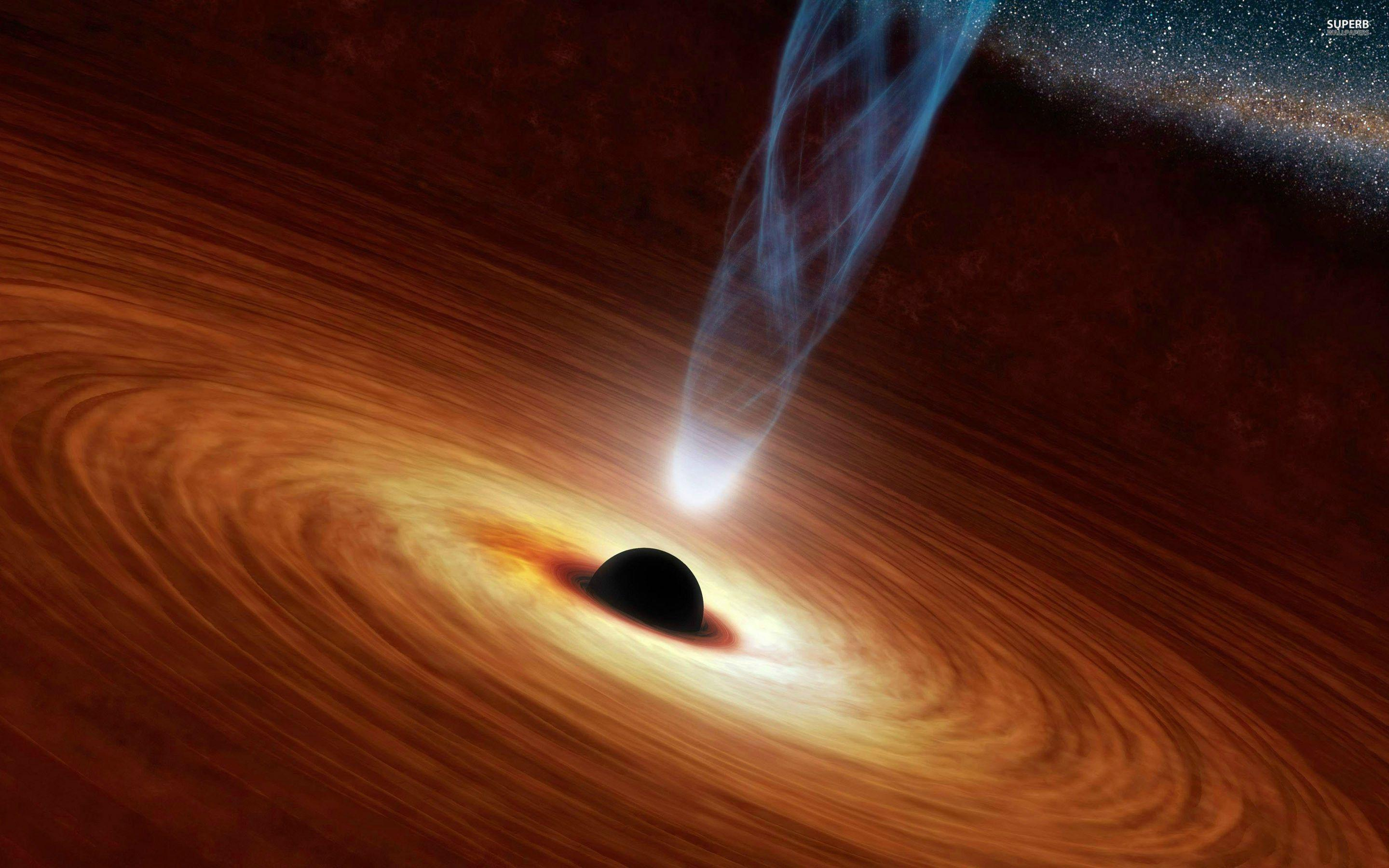 black hole wallpapers wallpaper cave