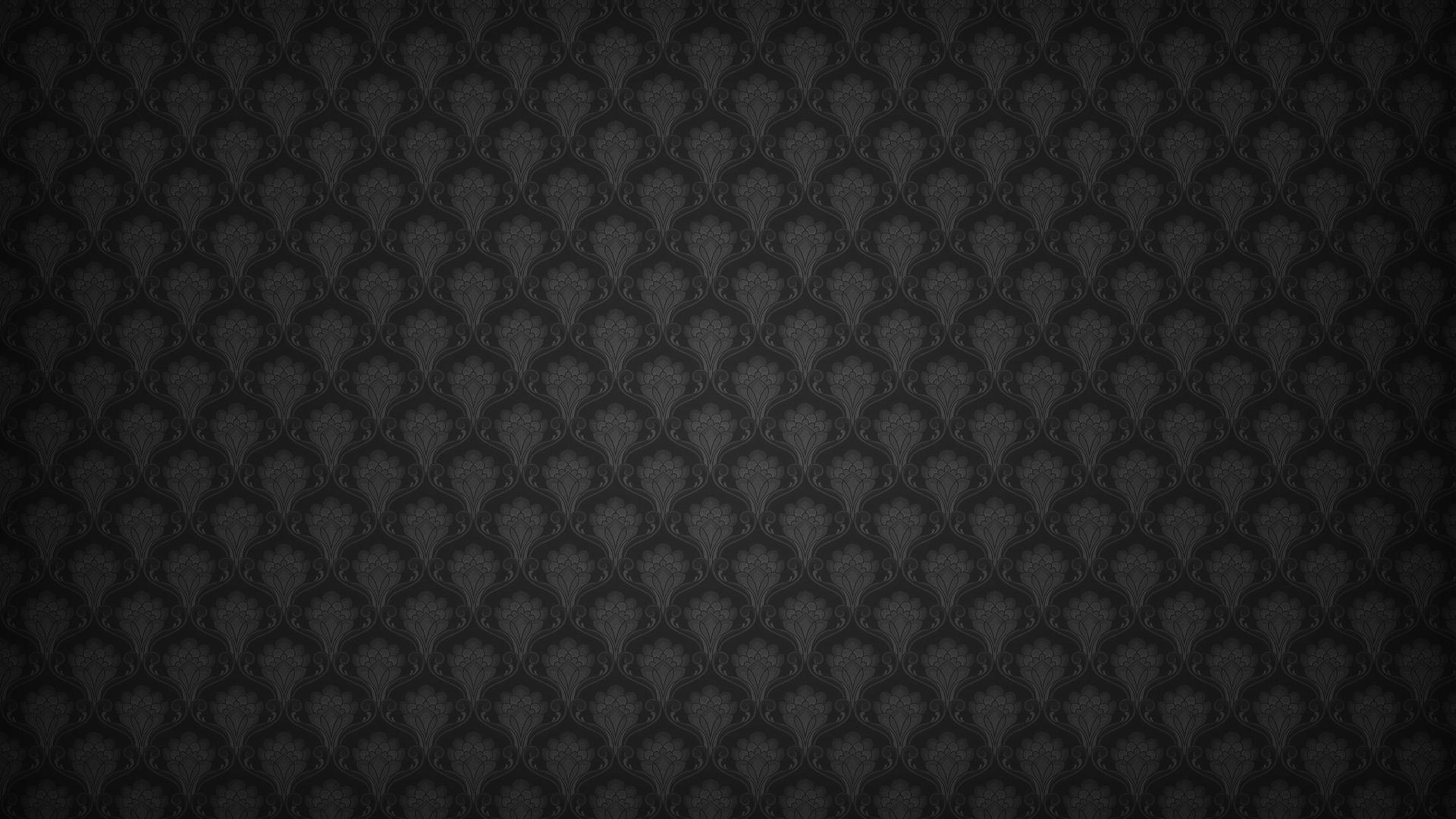 glossy black wallpapers - photo #24